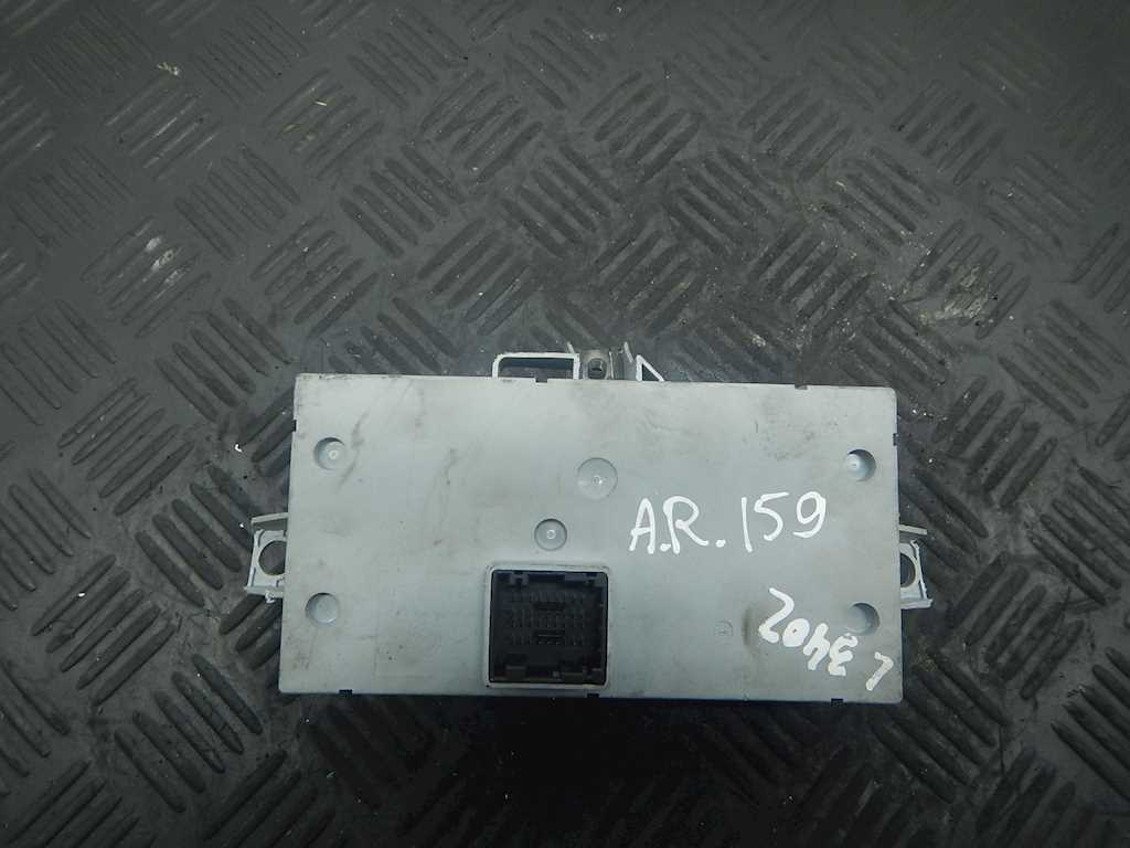 338187 - Блок комфорта Alfa Romeo 159