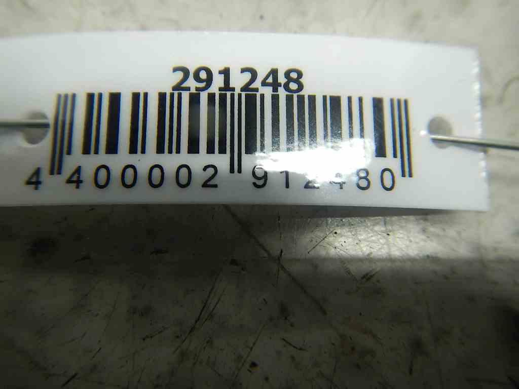 291248 - Амортизатор крышки (двери) багажника Peugeot 307