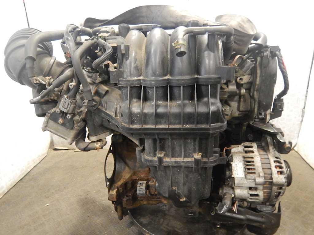 Двигатель (ДВС) Volvo S40 V40 1 2001 Седан Механика 1.8GDi 16v 122лс