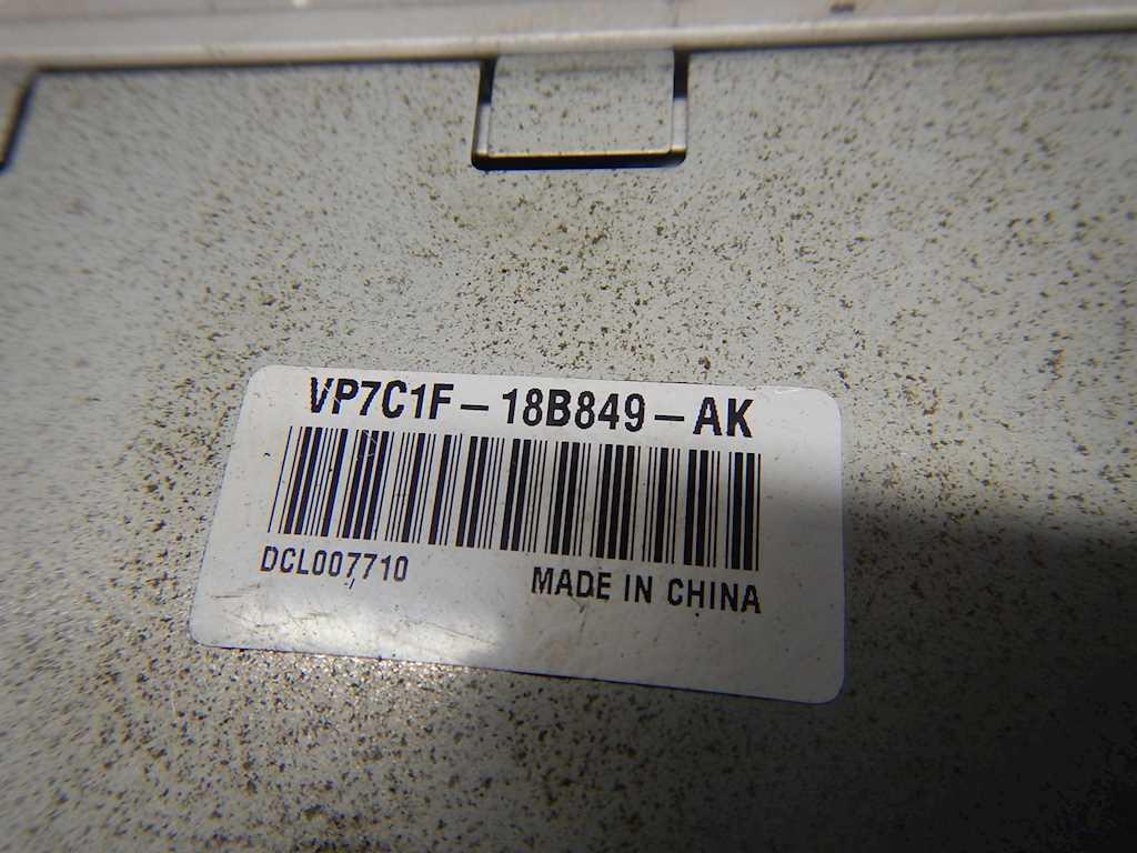 311429 - Антенна Chrysler Sebring (JS)