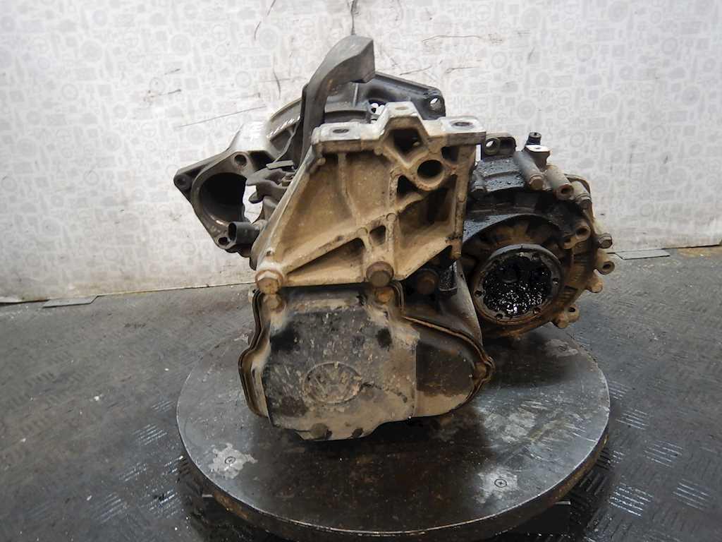 КПП 5ст (механическая коробка) Audi A3 8L 2001 Хетчбэк 5дв. Механика 1.9TDi 8v 110лс