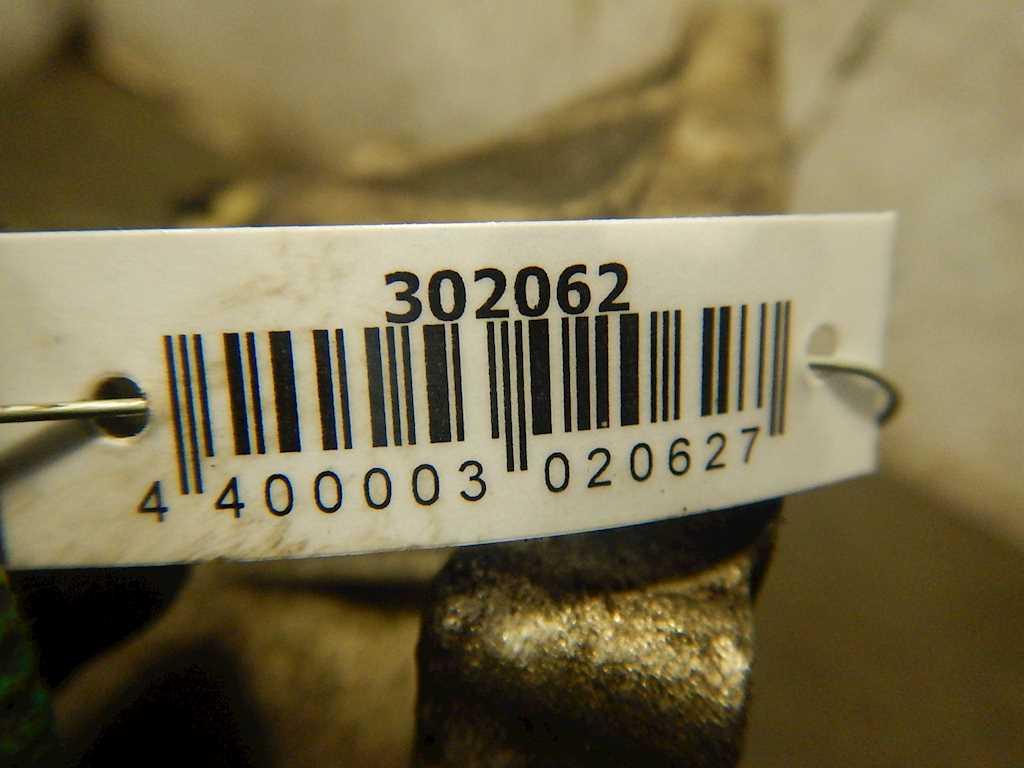 КПП 5ст (механическая коробка) Ford Mondeo 4 2008 Хетчбэк 5дв. Механика 1.8TDCi 8v 100лс