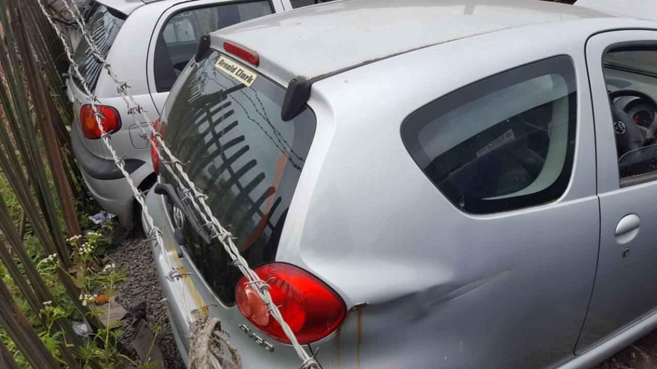 Фотография автомобиля