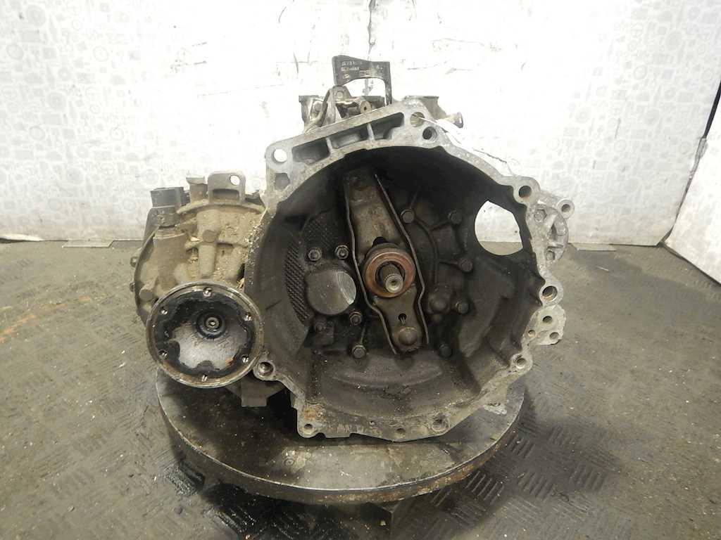 КПП 5ст (механическая коробка) Audi A3 8L 1999 Хетчбэк 3дв. Механика 1.9TDi 0лс