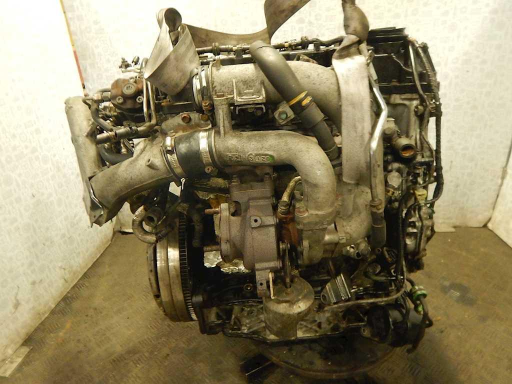 Двигатель (ДВС) Mazda 6 GH 2009 Механика 2.2CDi 16v 163лс