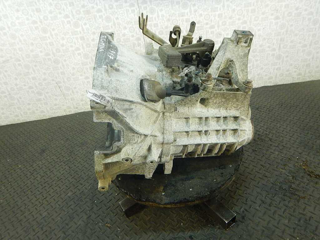 КПП 5ст (механическая коробка) Ford C MAX 2004 Хетчбэк 5дв. Механика 1.8i 16v 120лс