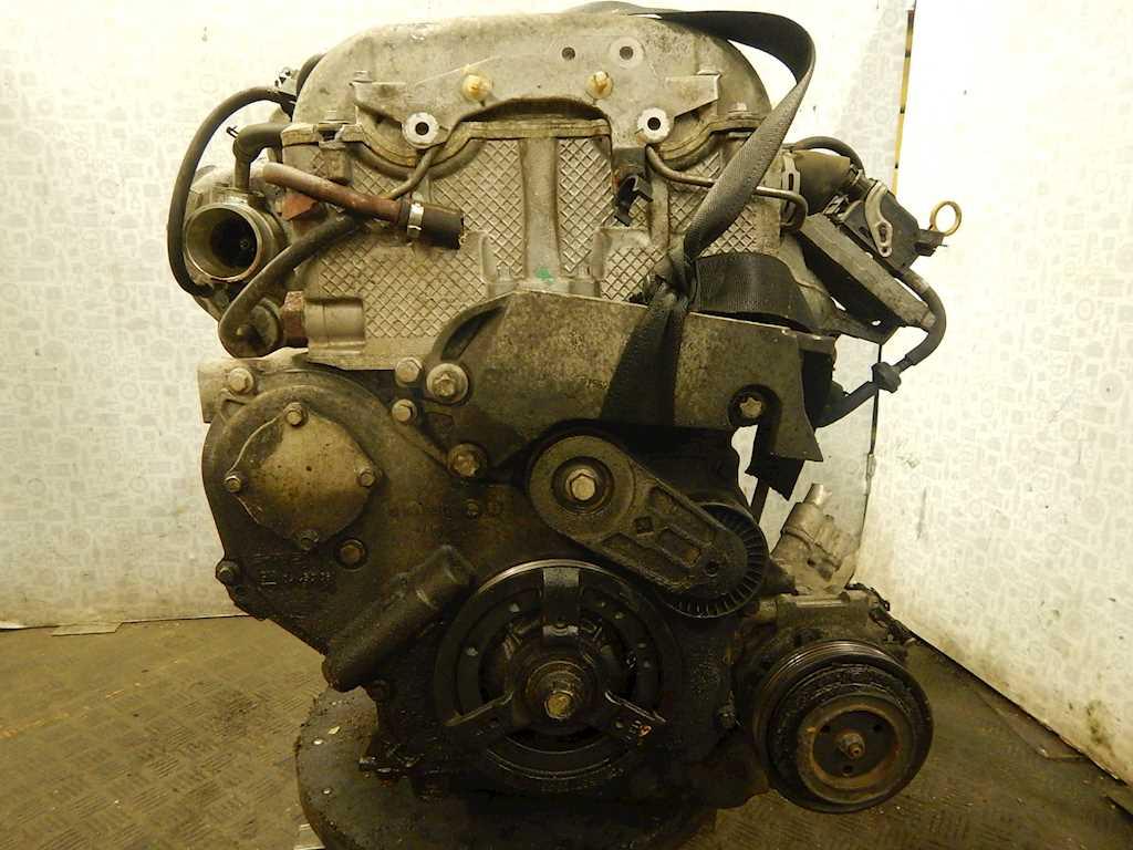 Двигатель (ДВС) Saab 9 3 (2) 2004 Кабриолет Механика 1.8Ti 16v 150лс