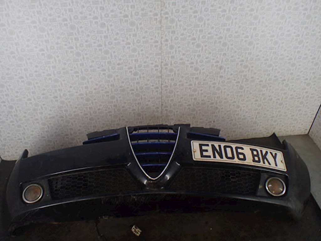 333741 - Бампер передний Alfa Romeo 159