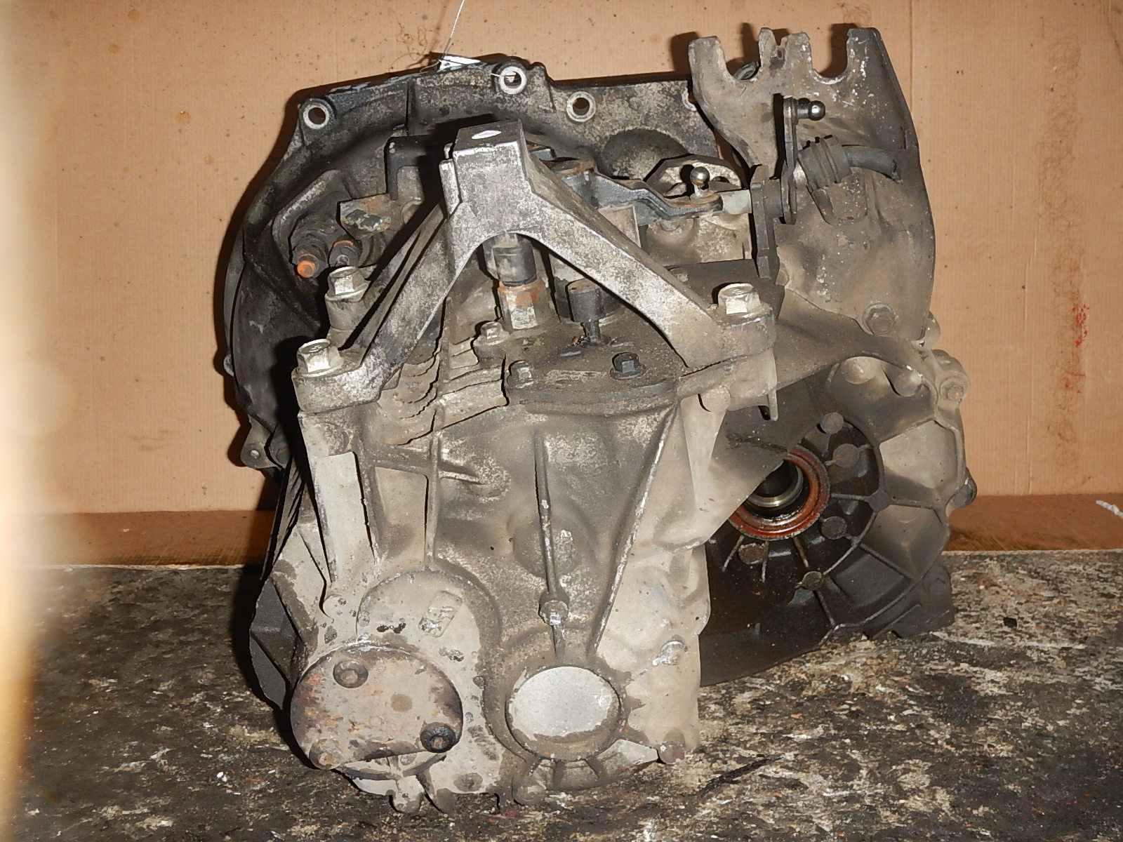 Mazda 3 (BK) Ремонт АКПП своими силами - Сделай сам 63