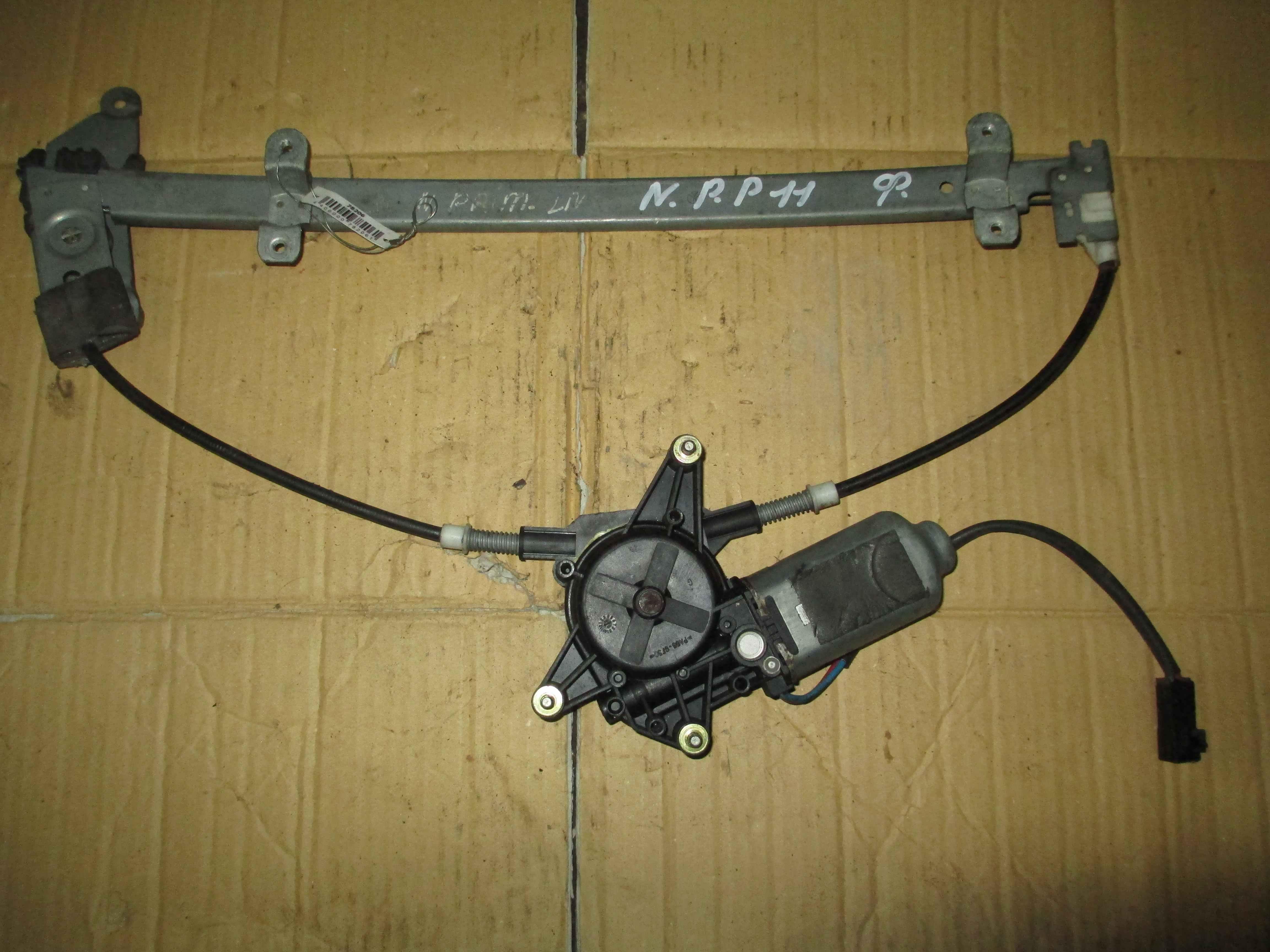 Nissan-Primera P11-78206