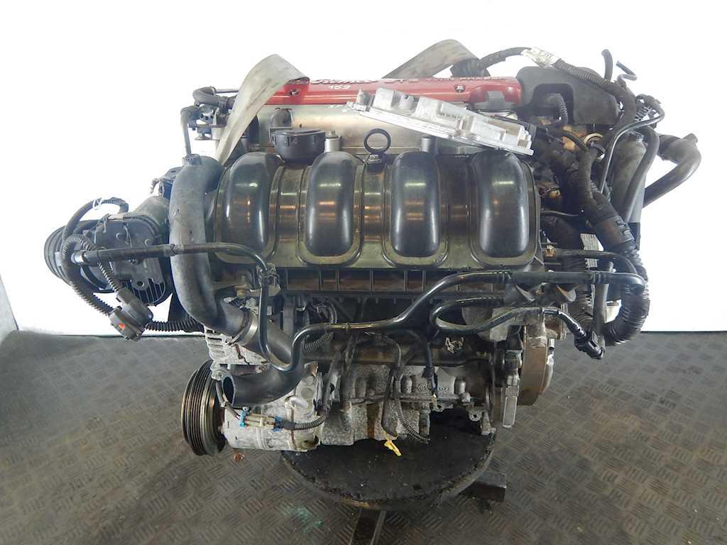 Двигатель (ДВС) picture 2