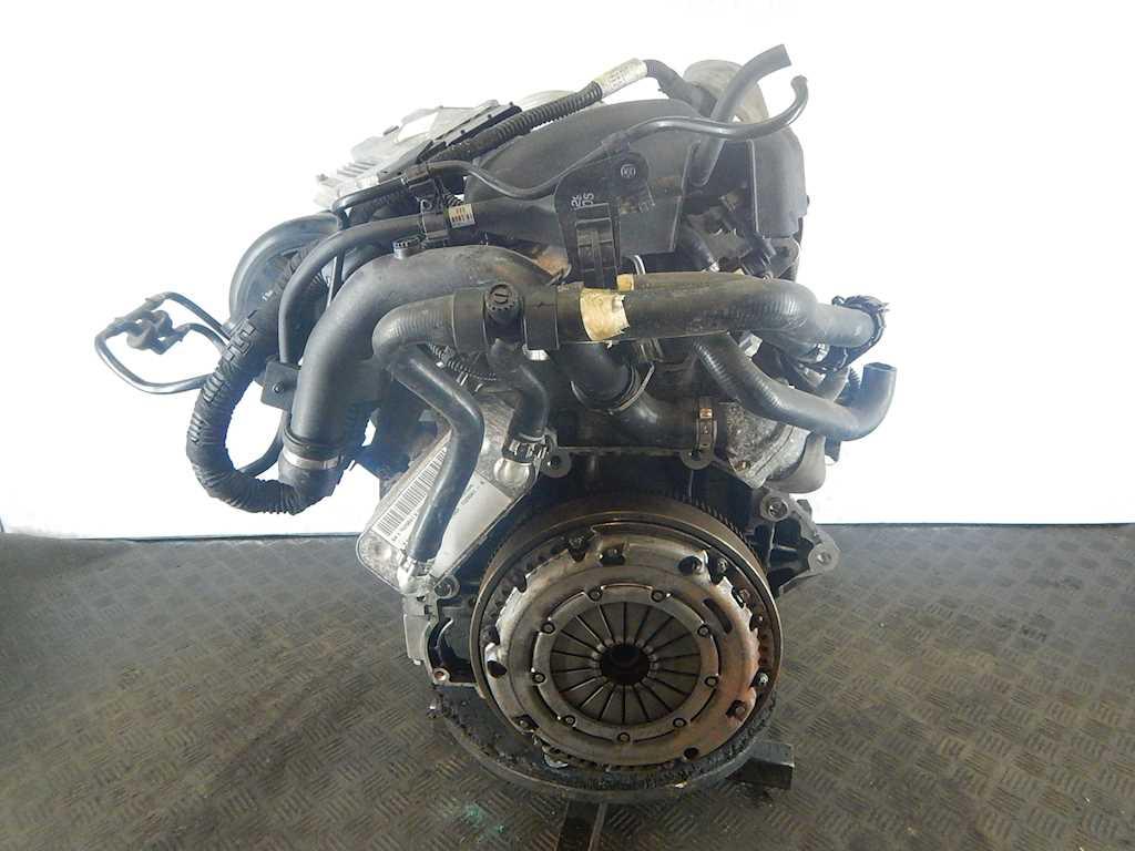 Двигатель (ДВС) picture 4
