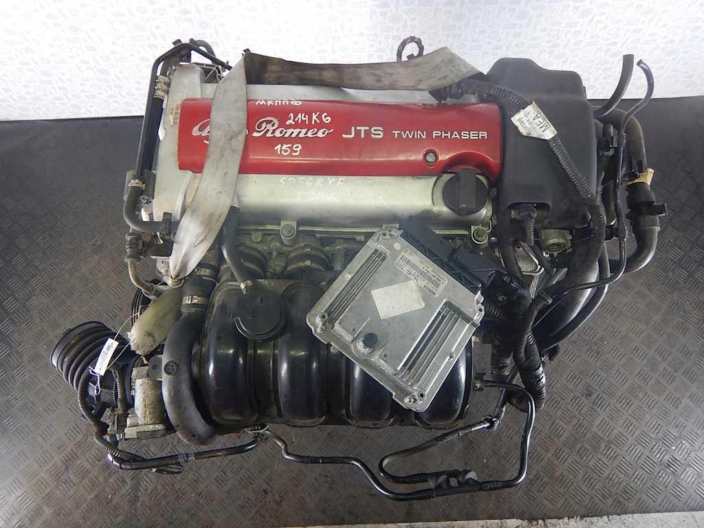 Двигатель (ДВС) picture 1