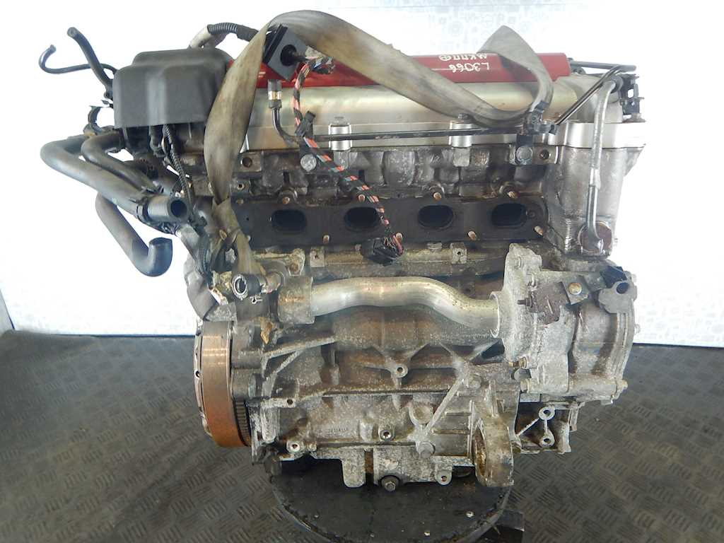 Двигатель (ДВС) picture 5