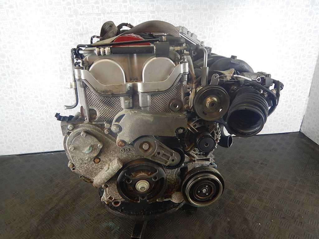 Двигатель (ДВС) picture 6